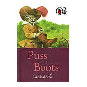 Puss in Boots: Ladybird Tales