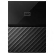 HDD Extern WD My Passport Ultra NEW, 1TB, 2.5, USB 3.0, black