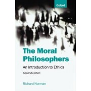 The Moral Philosophers by Richard Norman