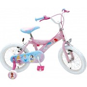 Bicicleta copii Stamp Princess 16""