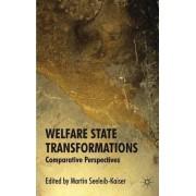 Welfare State Transformations by Martin Seeleib-Kaiser