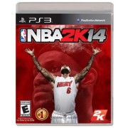 Take-Two Interactive NBA 2K14, PS3