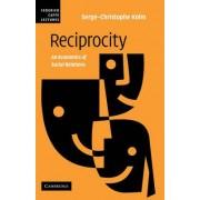 Reciprocity by Serge-Christophe Kolm