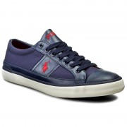Кецове POLO RALPH LAUREN - Churston A85 Y2126 C0225 A4004 Newport Navy 816566042003