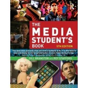 The Media Student's Book by Gill Branston
