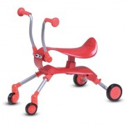 Smart Trike Springo Red