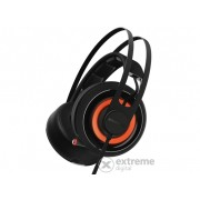 Casti gamer Steelseries Siberia 650, negru