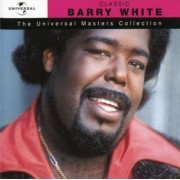 Barry White - Universal Masters (0044006860923) (1 CD)