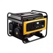 Generator de curent trifazat Kipor KGE 6500 X3, 6 kVA, motor 4 timpi, benzina