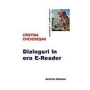Dialoguri in era E-Reader