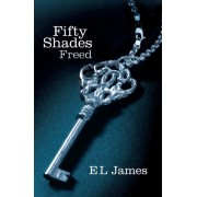 Fifty Shades Freed(E L James)