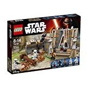 LEGO Star Wars 75139 Battle on Takodana Playset