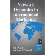 Network Dynamics in International Marketing by Peter Naude