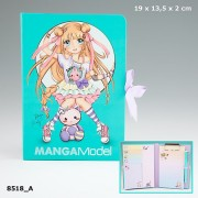 TopModel 8518 - mangam Odel Notes to go, diseño 1