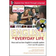 Improve Your English: English in Everyday Life by Stephen E. Brown