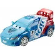 Disney Cars 2 - Raoul Caroule Ice Drifters