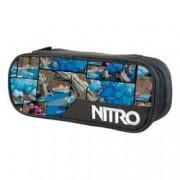 nitro Etuibox Pencil Case Dome One