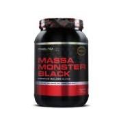 Massa Monster Black Nova Formula - 1,5 Kg Chocolate - Probiótica