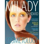Milady Standard Cosmetology by Milady