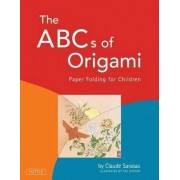 ABC's of Origami by Claude Sarasas