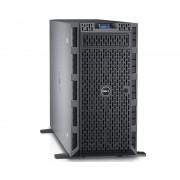 DELL PowerEdge T630 2x Xeon E5-2630 v4 10-Core 2.2GHz (3.1GHz) 32GB 2x300GB SAS 2x8GB SD 3yr NBD