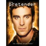 The Pretender - The Complete Second Season kameleon