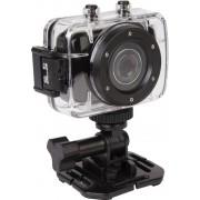 Rollei Youngstar 720p - HD Actionkamera inkl. umfangreichem Zubehör