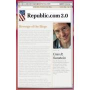 Republic.Com 2.0 by Cass R. Sunstein