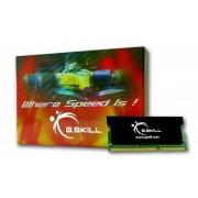 G.Skill 8 GB SO-DIMM DDR3 - 1600MHz - (F3-12800CL9D-8GBSK) G.Skill Value Kit CL9