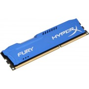 HyperX FURY Blue 8GB 1866MHz DDR3 8GB DDR3 1866MHz geheugenmodule