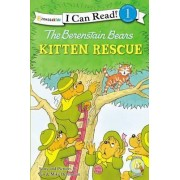 The Berenstain Bears' Kitten Rescue by Jan & Mike Berenstain