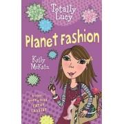 Fashion Planet by Kelly Mckain