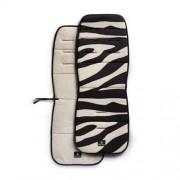 Elodie Details omkeerbaar zitkussen zebra sunshine