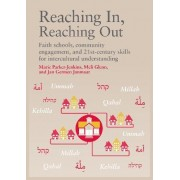 Reaching in, Reaching out by Marie Parker-Jenkins