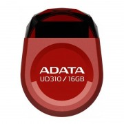 Memorie USB ADATA DashDrive Durable UD310 16GB USB 2.0 red