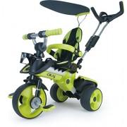 Injusa 3263 - Triciclo City Colore Verde