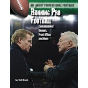 Running Pro Football: Commissioner, Owners, Front Office, and More
