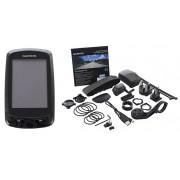 Garmin Edge 810 GPS Fahrradcomputer Bundle + Straßenkarte GPS