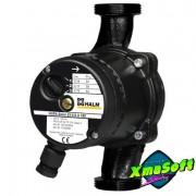 Pompa circulatie 30-4-180 HALM solara sau circuit incalzire