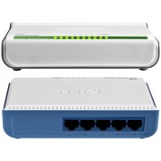 Tenda S105 5port 10/100Mbit switch