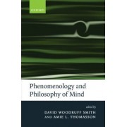Phenomenology and Philosophy of Mind by David Woodruff Smith