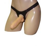 Cinta Peniana TORTINHO com escroto maciço, 15,5 x 5,0cm