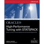Oracle9i High-performance Tuning with STATSPACK by Donald Keith Burleson