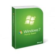 MICROSOFT Windows 7 Home Basic OEM 64bit SP1 (F2C-00909)