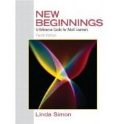 New Beginnings by Linda Simon