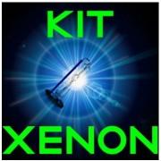 KIT XENON XENO HID POTENZIATO H4-3 6000K CANBUS 35 Watt AUTO