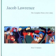Jacob Lawrence by Peter T. Nesbett