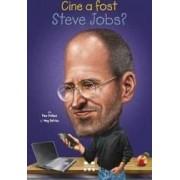 Cine a fost Steve Jobs - Pam Pollack