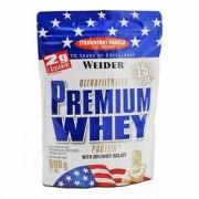 Weider Premium Whey Protein Strawberry-Vanilla 500g