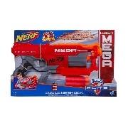 NERF N-Strike MEGA Cycloneshock szivacslövő fegyver